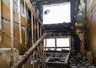Общежитие ИВВАИУ. Фото ИА «Иркутск онлайн»