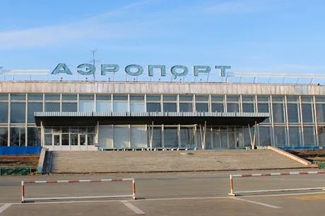 Аэропорт Братска. Фото с сайта avia-mir.ru