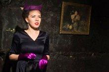 Странная миссис Сэвидж. Спектакль театра «Подвал»