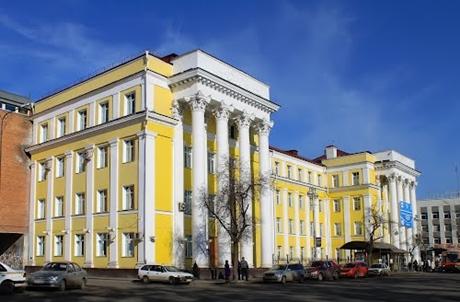Закрытие отдела МГЛУ вИркутске должен подтвердить приказ МинобрнаукиРФ
