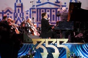 Концерты Игоря Бутмана и Дениса Мацуева