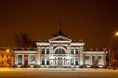 Фото здания театра — Денис Куренков