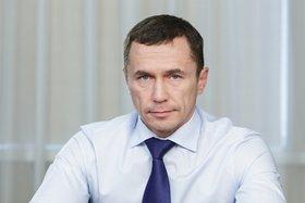 Дмитрий Бердников. Фото пресс-службы администрации Иркутска