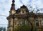 Бывшее здание гостиницы «Гранд-Отель». Фото IRK.ru
