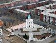 Церковь Рождества Христова в Иркутске - 2. Автор фото - Игорь Дремин