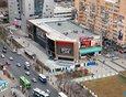 Кинотеатр «Баргузин» в Иркутске. Автор фото - Игорь Дремин