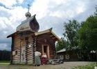 В Тальцах. Автор фото — Илья Татарников