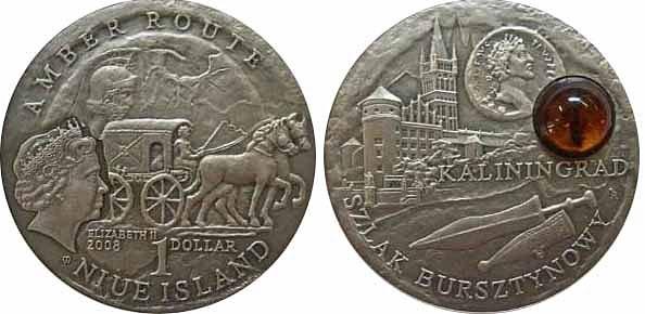 100 самых необычных монет в истории