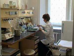 Центр профилактики клещевых инфекций в Иркутске. Фото из архива «АС Байкал ТВ»