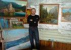 Юрий Алексеев. Фотография с сайта www.irk.aif.ru