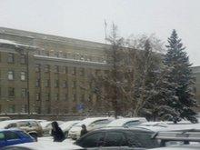 Здание правительства ИО. Фото IRK.ru