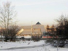 Первый хоккейный матч в Ледовом дворце Иркутска состоится 30 декабря