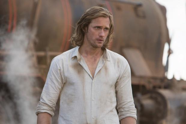 Кадр из фильма «Тарзан. Легенда». Фото с сайта www.kinopoisk.ru