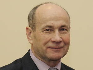 Александр Орешков. Фото предоставлено пресс-службой правительства Иркутской области