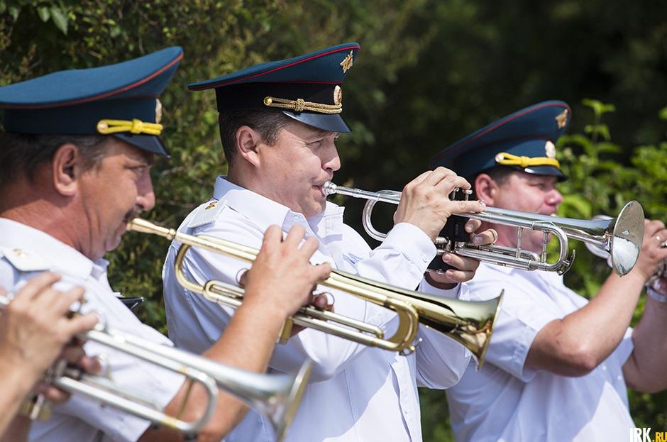 Торжественное мероприятие состоялось на пристани «Ракета» 12 июля.