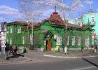 В Чите. Фото с сайта www.admin.chita.ru