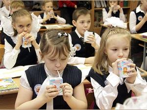 фото детей в школе ссср