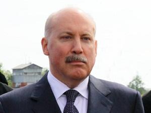 Дмитрий Мезенцев. Фото с сайта www.irkobl.ru