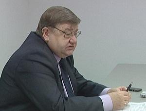 Петр Воронин. Фото АС Байкал ТВ