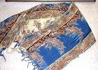 Шаль Марии Волконской. Фото предоставлено Иркутским музеем декабристов