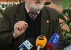Виктор Кузеванов. Фото пресс-службы городской администрации