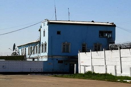 исправительные учереждения иркутской области: