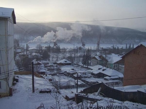 Бодайбо. Фото с сайта www.bigcatalogphotos.ru