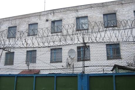 Заключённого вколонии Усть-Кута избили заотказ тушить лесные пожары— В. Лукин