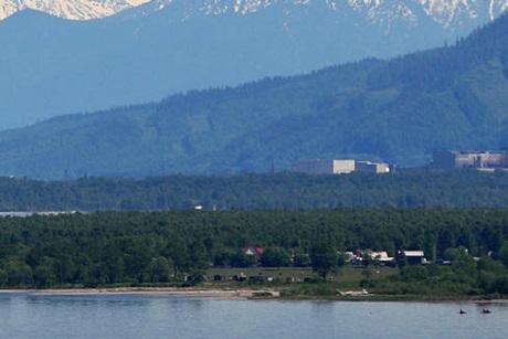 Байкальск. Фото с сайта Байкальского МО