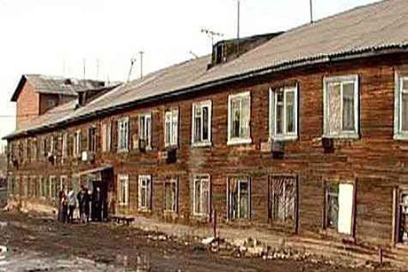 5 муниципалитетов преждевременно завершили расселение жителей изветхого жилья