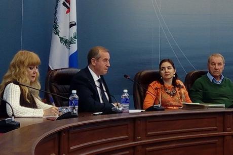 Губернатор Приангарья отложил собственный отпуск