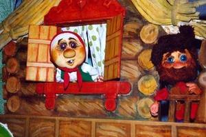 "Информация предоставлена театром кукол ""Аистенок"". Фото с сайта www.aistenok-irkutsk.ru"