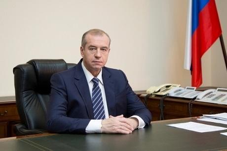 УИркутских властей нет разногласий поаэропорту сМинтрансом РФ— Губернатор