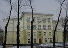 Иркутский государственный университет. Фото с сайта www.liveinternet.ru. Автор – Lain_Cho