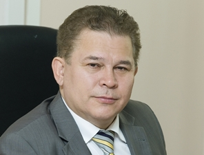 Фото Ушаков Игорь Васильевич