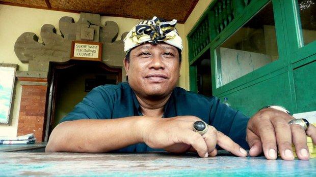 Балиец