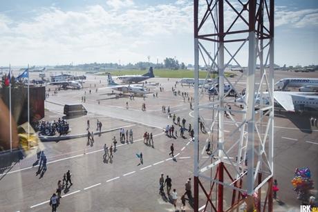 Новый аэропорт Иркутска планируют построить вближайшие 10 лет