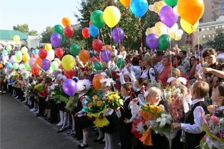 Сергей Брилка принял участие воткрытии свежей школы вЗаларях