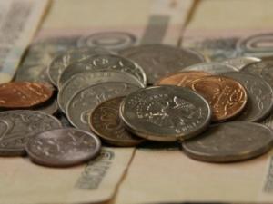 Деньги. Фото с сайта www.briansk.ru