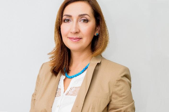 Татьяна Тененбаум, исполнительный директор Ассоциации «Байкальская виза»
