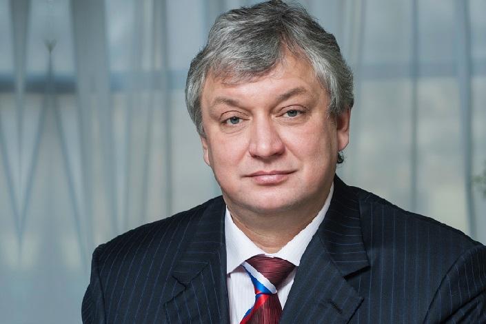 Дмитрий Матвеев, президент Ассоциации «Байкальская виза», председатель клуба «Губерния»