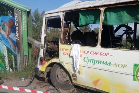 ВИркутске расследуют уголовное дело после трагедии спассажирским автобусом