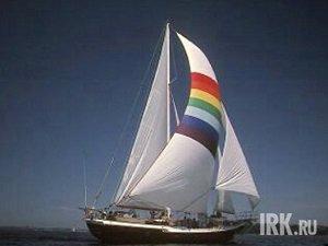 Яхта Lady Arisha. Фото с сайта familysail.ru