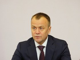 Президент РФ внес кандидатуру Сергея Ерощенко на рассмотрение в ЗС