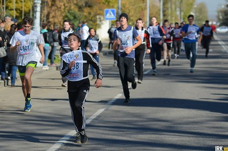 Всероссийский день бега «Кросс наций-2016» пройдет на основном стадионе