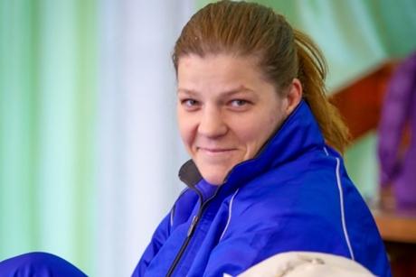 Екатерина Букина. Фото с сайта justmedia.ru