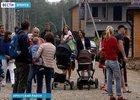 Жители ДНТ «Мечта». Изображение «Вести-Иркутск»