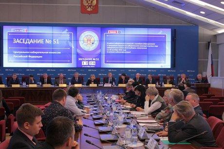 Иркутск стал третьим в России по числу агитационных мероприятий
