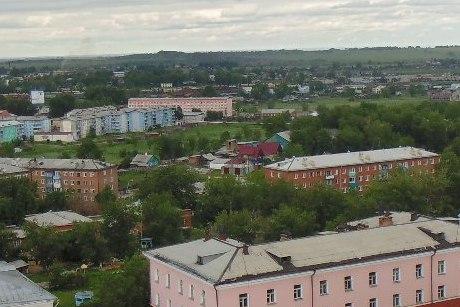 ВЧеремхово задержали преступника, забывшего наместе правонарушения мобильник