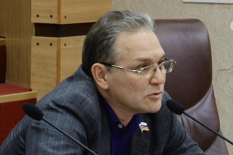 Александр Гаськов снял свою кандидатуру с выборов по состоянию здоровья